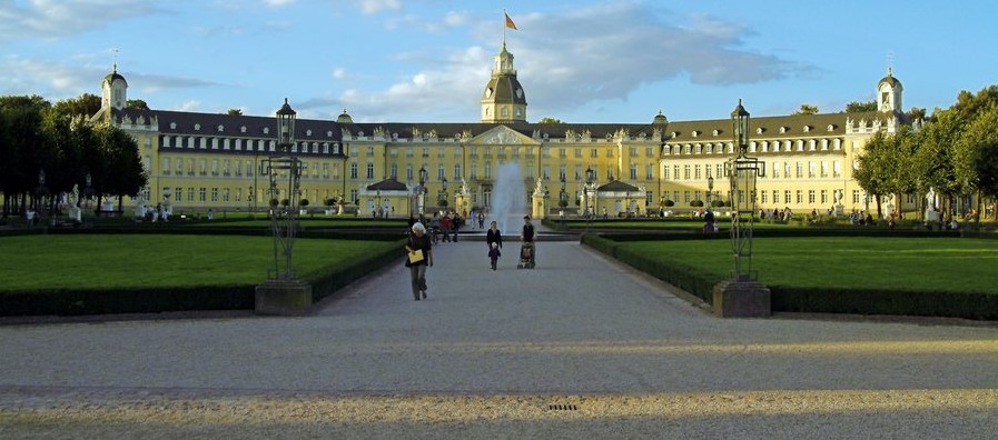 Programs education abroad for Butlers karlsruhe
